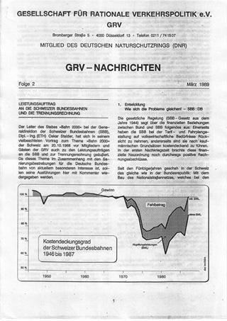 Titelblatt GRVN 2