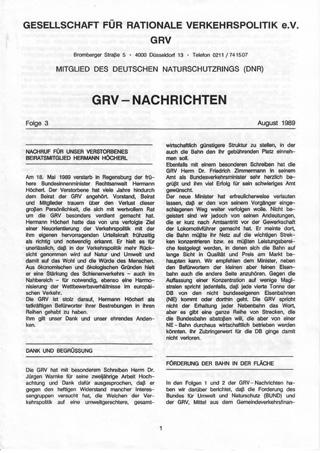 Titelblatt GRVN 3